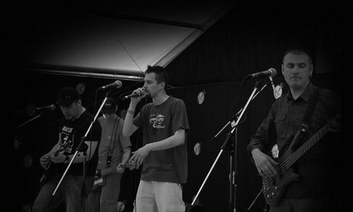 IQ48 на «Амбасовішчы-2009»