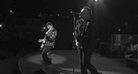 U2 в Пасадене
