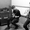 Эксперимент от The Blackmail: акустический лайв-сет