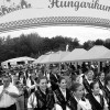 Sziget 2011: Roma Tent и Hungaricum Village