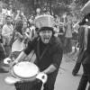 Sziget 2011 (второй день): …и сотня тысяч «огней»