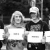 Группа The Hysteria выпустила дебютный клип
