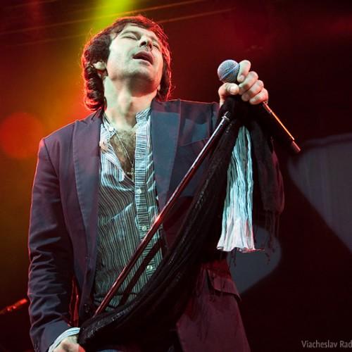 «Океан Ельзи» выступит в Минске на фестивале Юрия Башмета