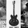 Выбор редакции: Electrocute, Kerekes Band, We Made God, Gods Tower, Black Rebel Motorcycle Club
