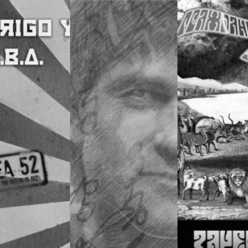 Выбор редакции: Rodrigo yGabriela, Fanfare ciocărlia, «Сплин», «Гражданская оборона», Enter Shikari