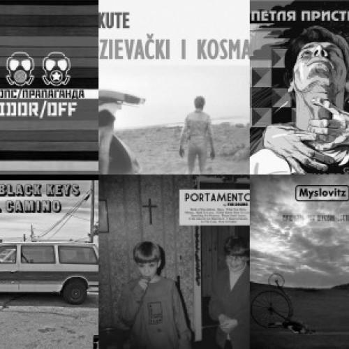 «Выбор редакции»: итоги года от Вячеслава Радионова