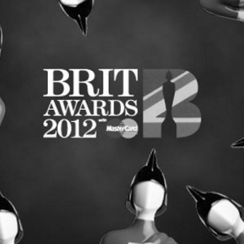 Вручены музыкальные премии Brit Awards за2012 год