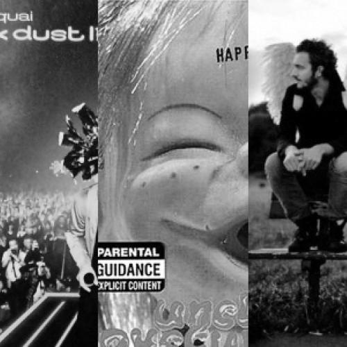 Выбор редакции: Árstíðir, Jamiroquai, Happy Mondays, Smith & Burrows, Саша Алмазова & Non Cadenza