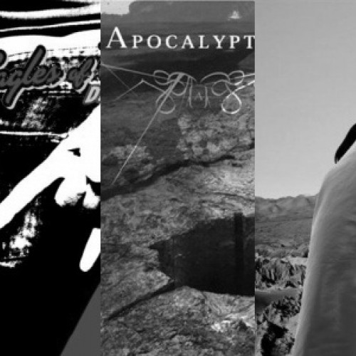 Выбор редакции: Lana Del Rey, Eagles of Death Metal, Apocalyptica, Basement Jaxx, Red Hot Chili Peppers