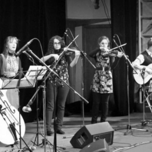 FolkRoll в Минске: «Маленькое хулиганство послов белорусской культуры»