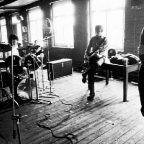 В подвале старого банка нашли записи Joy Division