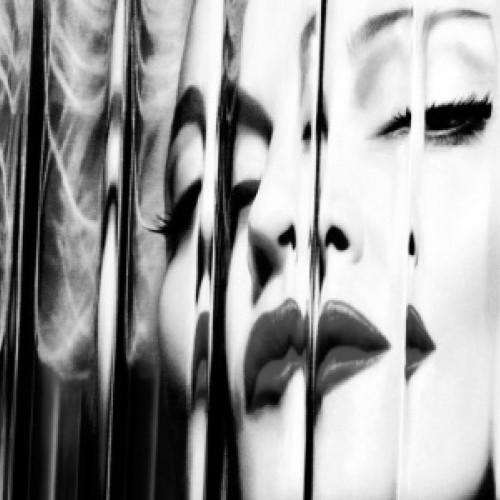 Мадонна показала часть нового трека