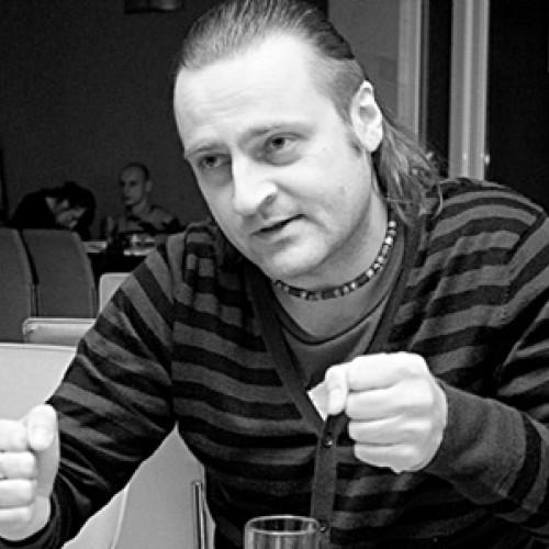 Владимир Пугач: «Все нормальные отличники — хулиганы»