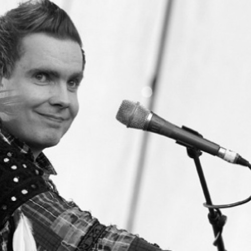 Sigur Rós выпустят новый альбом в мае