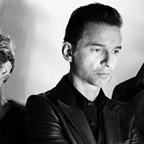 Depeche Mode предлагают поклонницам сняться в клипе