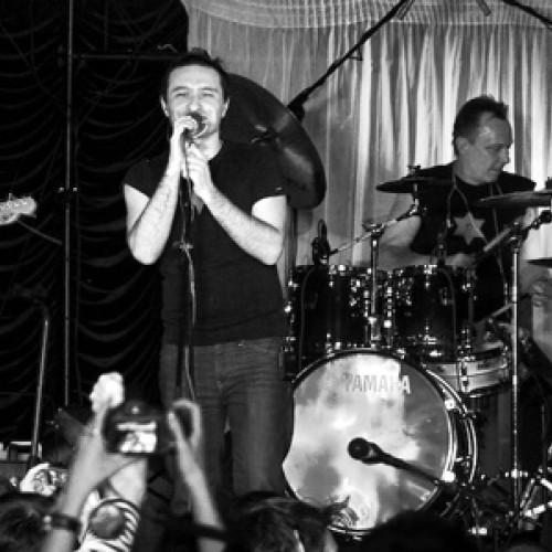 Группа «Красные Звёзды» презентует песню «Свобода 2012»