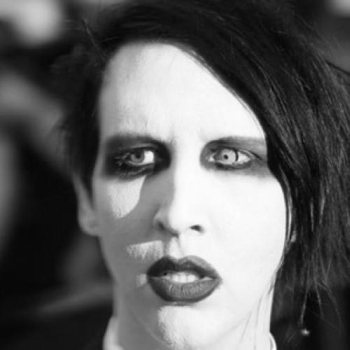 Marilyn Manson выступит в Минске