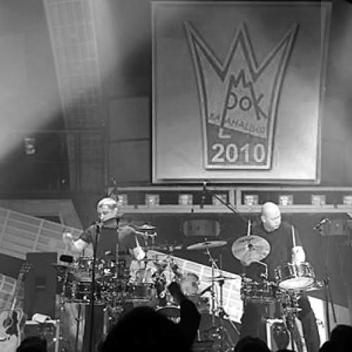 Стали известны победители «Рок-коронации-2011»