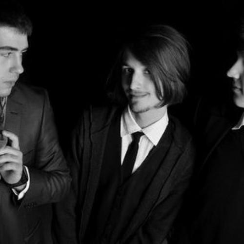 Группа The Blue Veins презентует песню «Your Soul»