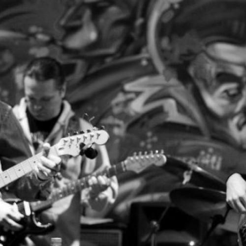 Весенний рок-н-ролл на «Мы любим Битлз»