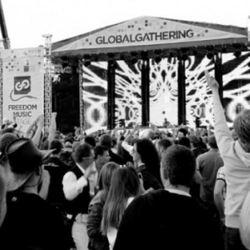 Хэдлайнером Global Gathering в Минске станет «величайший диджей всех времён»