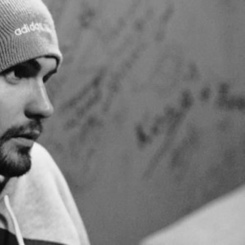 Иван Алексеев (Noize MC): «Всем надоест нюхать говно и смотреть на него»