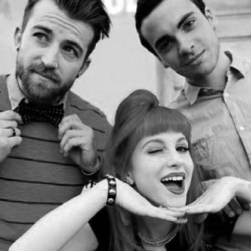 Paramore записывают новый альбом