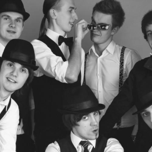 Группа Sun Road-21 записала новый гимн для БАТЭ