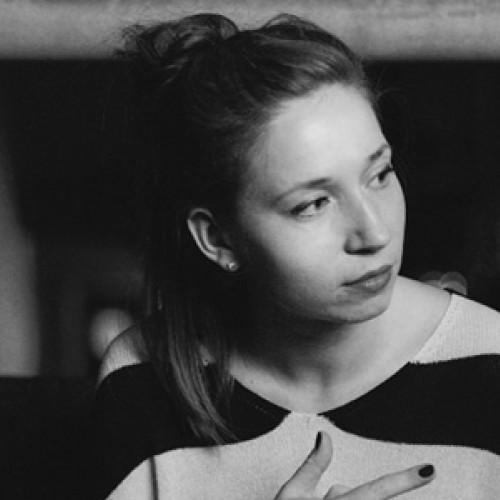Екатерина Павлова: «Я хочу танцевать с Томом Йорком»