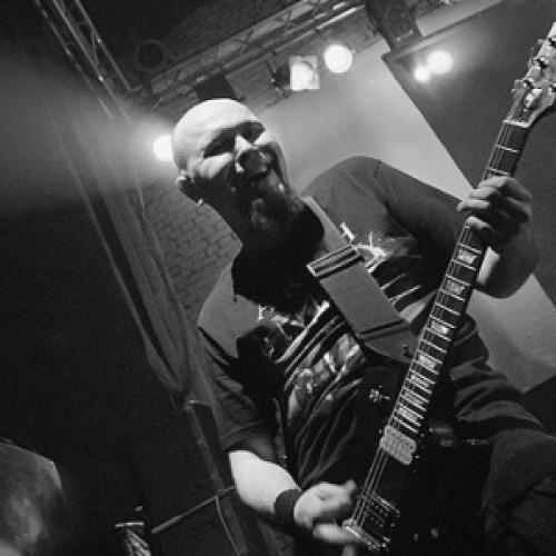 Gods Tower сменили гитариста