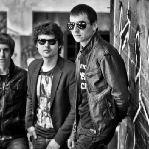 Open Space перепели свою песню по-русски
