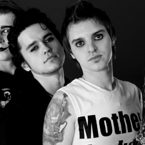 Stardust Circus презентуют дебютный альбом в начале июля