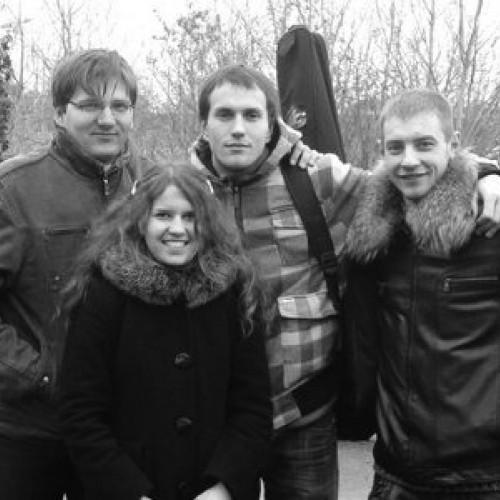 Гурт Zdań запісаў жартаўлівую песню «U pošukach ježy»