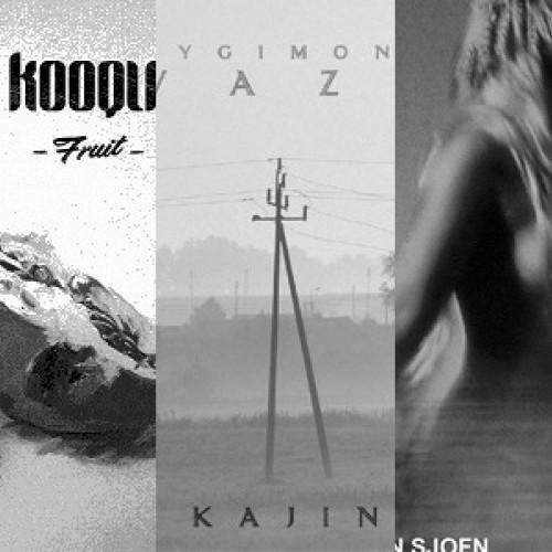 Выбор редакции: Gjallarhorn, The Black Keys, žygimont VAZA, Health, KOOQLA
