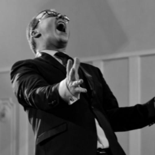 10 лет Symphonic Drive Orchestra — концерт-фокус