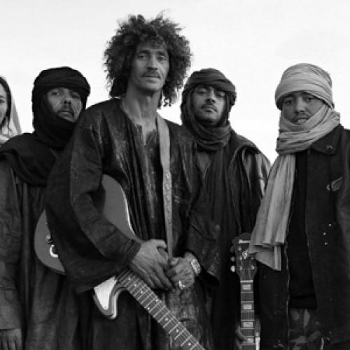 Туарегский блюз: от Калашникова к Стратокастеру (часть 1)