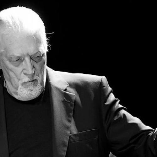 Умер клавишник Deep Purple Джон Лорд