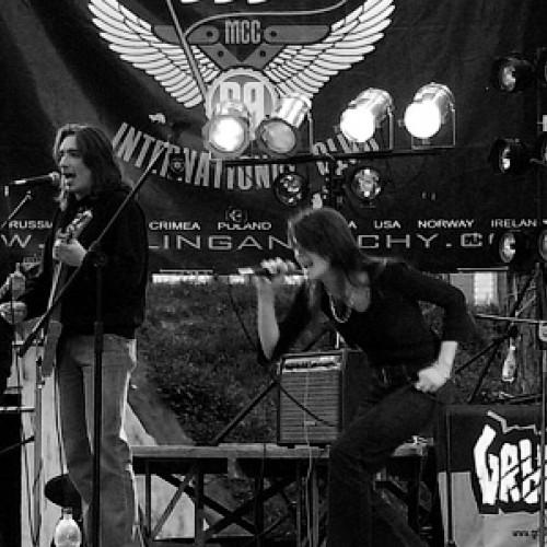 Группа «Социум» презентует песню «Ангелы и демоны»