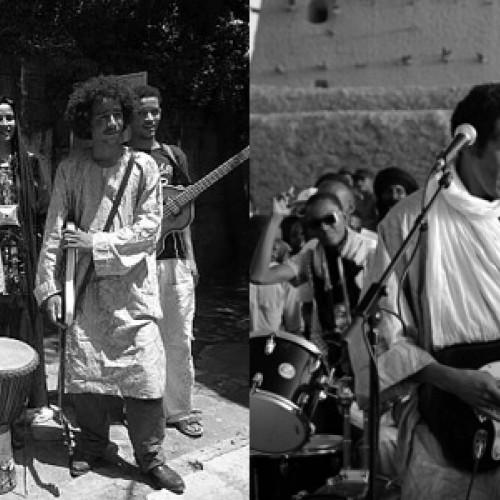 Туарегский блюз: от Калашникова к Стратокастеру (часть 3)