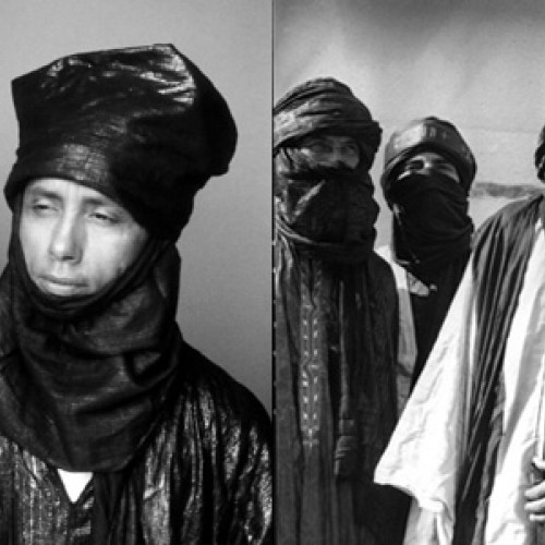 Туарегский блюз: от Калашникова к Стратокастеру (часть 2)