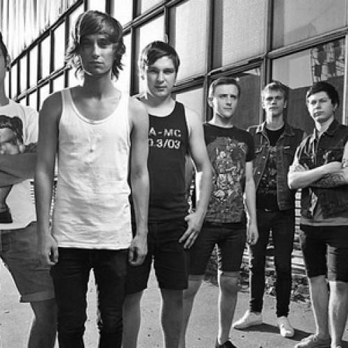 Группа Aspirin Rose презентовала видео на песню «Scary Movie»