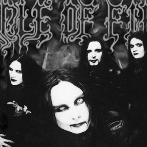 Cradle of Filth выпустят новый альбом к Хэллоуину