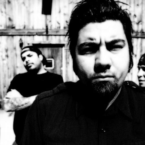 Deftones записали седьмой альбом