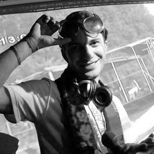 """DJ Balkana: «Я услышал музыку из фильма """"Борат"""", и меня вштырило»"""