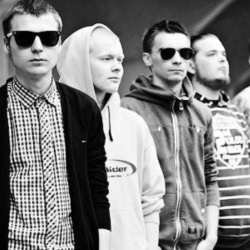 Группа Inside Us записала сингл о значении веры