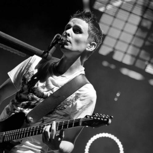 Muse представили видео на первый сингл из нового альбома