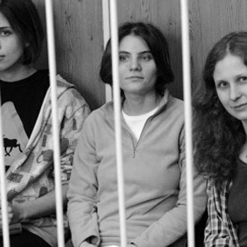 The Black Keys не выступят в России из-за приговора Pussy Riot