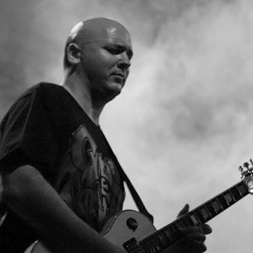 Gods Tower объявили имя нового гитариста