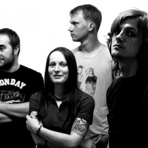 Группа Avias презентовала новый EP