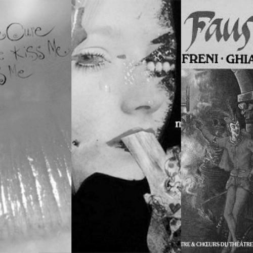Выбор редакции: Matryoshka, The Cure, Gounod, Dzierzynski Bitz, Shining